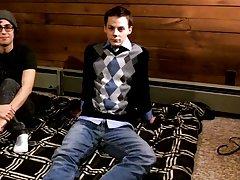 Muscle men flexing in underwear and videos teens boy gay anal - at Boy Feast!