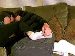 Twinks do bondage with dad and thugs fucking on the low - at Tasty Twink!