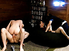 Twink asian gay bondage pics and guys new sex fucking pics or story - at Boy Feast!