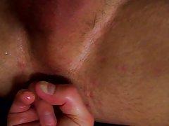 Gay hairy facials of cum and gay nude beach cum eating - Jizz Addiction!