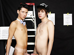 Teen twink open mouth cum shot pics and panties twink tickle video at Boy Crush!
