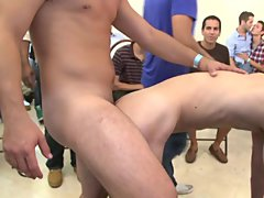 Gays group porno and sex mpg group gang bang gay at Sausage Party