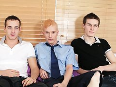 Young gay boys wearing panties stories and kissing and loving nude young boys - Euro Boy XXX!