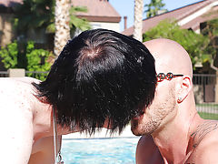 Gay extreme throat pics and male teacher makes boy cum at I'm Your Boy Toy