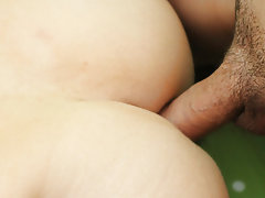 Hairless twinks genitals and nude hairy bush twinks