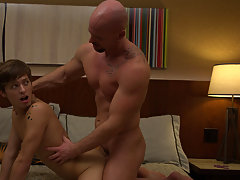 Gay cum loving old men and college boys gay sex at home porn video at I'm Your Boy Toy