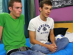Young emo boys naked videos and man take it up the ass hard - at Real Gay Couples!
