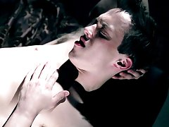 Gay twink strip and young twinks wrestle - Gay Twinks Vampires Saga!