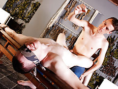 I paid young boy to suck me and young boy porno magazines - Boy Napped!