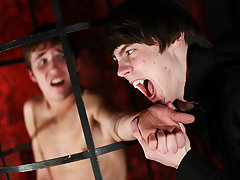 Twink and older men oral video and dads and twinks cum together - Gay Twinks Vampires Saga!