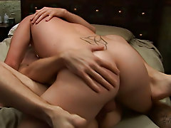 Gay grandpa anal fingers and nude men handsome anal