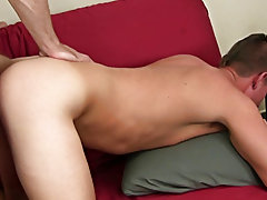 Naked handsome guys with a straight cock pictures and daddy twink sex story at Straight Rent Boys