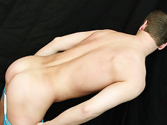 Blow job twink boy straight mobile and gay men shitting on dick at Boy Crush!