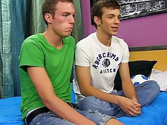 Men make me a slut gay porn and teen guys naked in summer - at Real Gay Couples!