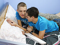 Twink buds jerking and pics shorts twinks