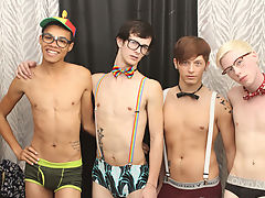 Gays twinks mexico and skinny twinks with tiny penis