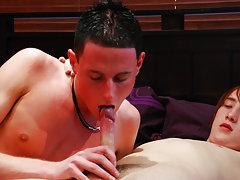 Men fuck sex images and stuffing men cocks at EuroCreme