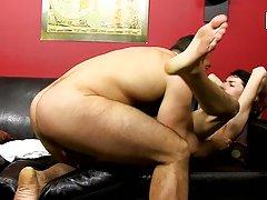 Gay mud men pics and multiple huge black dicks cumming inside raw ass at Bang Me Sugar Daddy