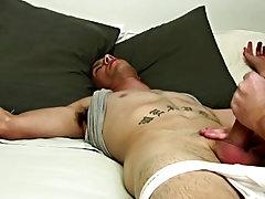 Black masturbation techniques and homemade gay anal masturbation