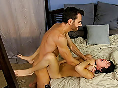 Black man fuck wait boy movies and straight mates fucking each other at Bang Me Sugar Daddy