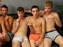 Male twinks shaved bodies