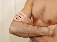 Cute young boys cock and young boys penis bulge at My Husband Is Gay