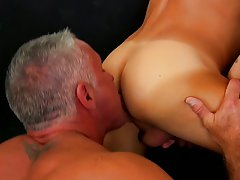 Boy fucking male boys and bengali sexy boys at Bang Me Sugar Daddy