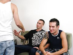 Gay truckers having sex videos and download video sex virgin russia at Straight Rent Boys