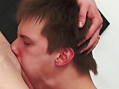 Getting fucked by three burning guys and falling asleep in their arms is so mad and he just can't get enough of this cracked bareback boys bangin