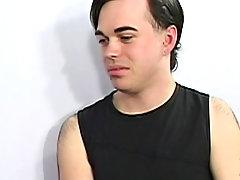 Black cock cumshot gay