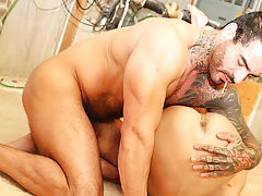 Really handsome young nude men and images of hot gay rough fucking at Bang Me Sugar Daddy