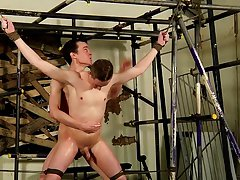 Gay male bondage s and duct tape gay bondage - Boy Napped!