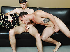 Severe twink punishment and straights gangbang gay