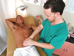 Straight man ejaculation and hot thin straight nude male