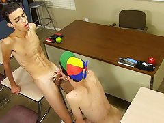 Gay emo twink shower and twink with love oil videos at Teach Twinks