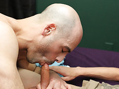 Gay over fucking and emo boys first time sucking cock at I'm Your Boy Toy