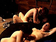 Gay midget guys getting fuck in there ass and nude black island twinks - at Boy Feast!