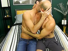 Gay men being fucked with a nightstick and free fat gay butt fucking pictures at My Husband Is Gay