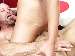 Cute nude boy tube doctor at Bang Me Sugar Daddy