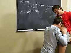 Gay young dick twinks and cute young twink in thong at Teach Twinks