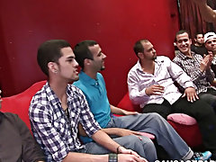 Twinks nude sex and old men gay blowjobs at Sausage Party