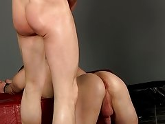 S sucking each other off and perfect gay asian ass - Boy Napped!