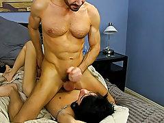 Black gay ass fucking porn pics and gay interracial jockstrap at Bang Me Sugar Daddy