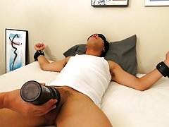 Teen boys sex with very real boys with long tube and fat guy big cock