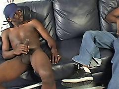 Gay black cocks bigger and big black gay hairy balls fuking