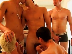 Hung gay men smoking nude and naked actors in italian movies - Jizz Addiction!