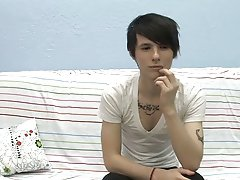 Cute twink tickled teased and big hairy cock fucking young twink pics at Boy Crush!