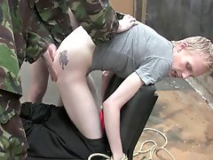 Spanking twinks boy spanked video and men with extra big cocks movies at Staxus
