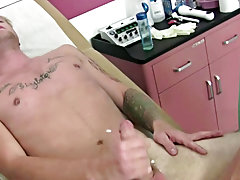 Men peeing then masturbating videos and gay asian boy anal masturbation