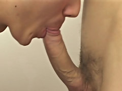 Young boy amateur blowjob and s amateur straight guys